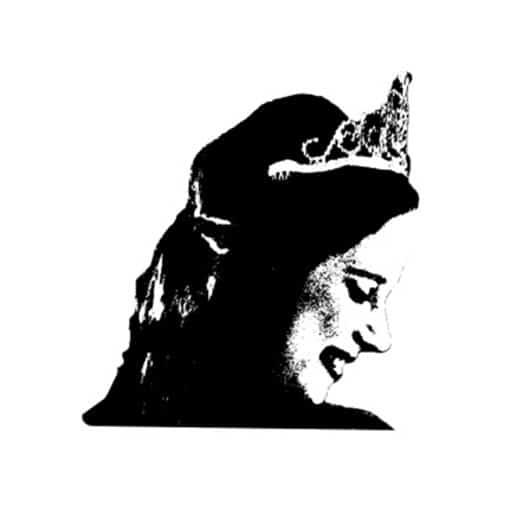 Yataktaki Kraliçe
