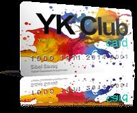 yataktaki kraliçe club üyeliği kartı