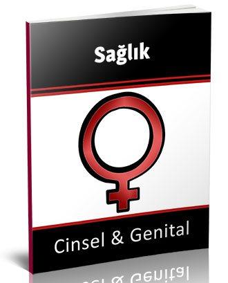 Bonus 2- Cinsel ve Genital Sağlık kitabı